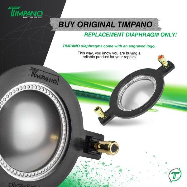 TPT-RPDH2000---Highlight---Buy-Original-Replacement-Diaphragm1