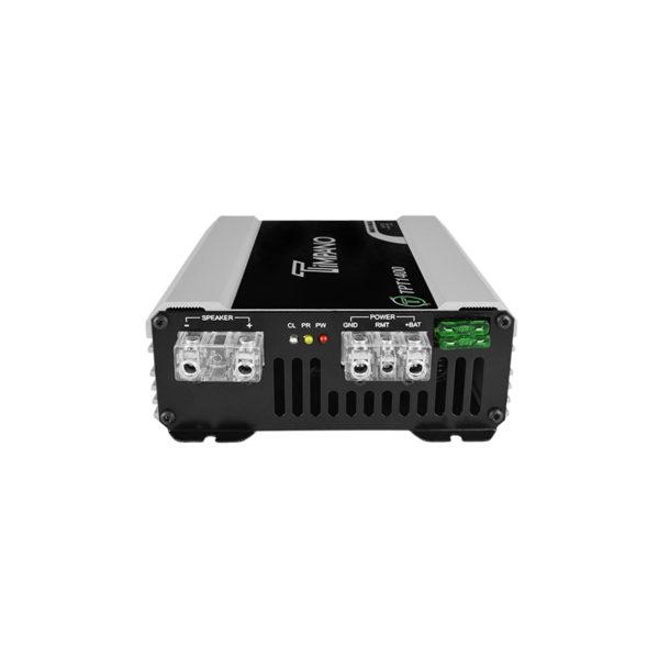 TPT-1400 - Back