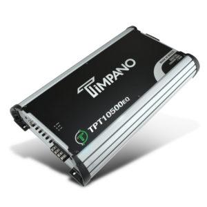 TPT-10500EQ 1 Ohm