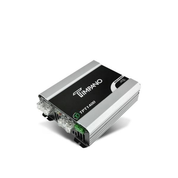 TPT-1400 1 Ohm