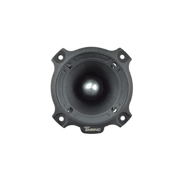 TPT-ST4 BLACK - Front View