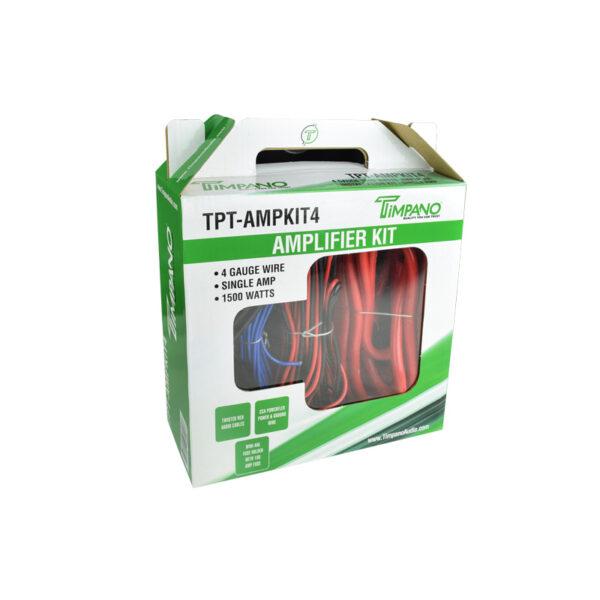 TPT-AMPKIT4 Box