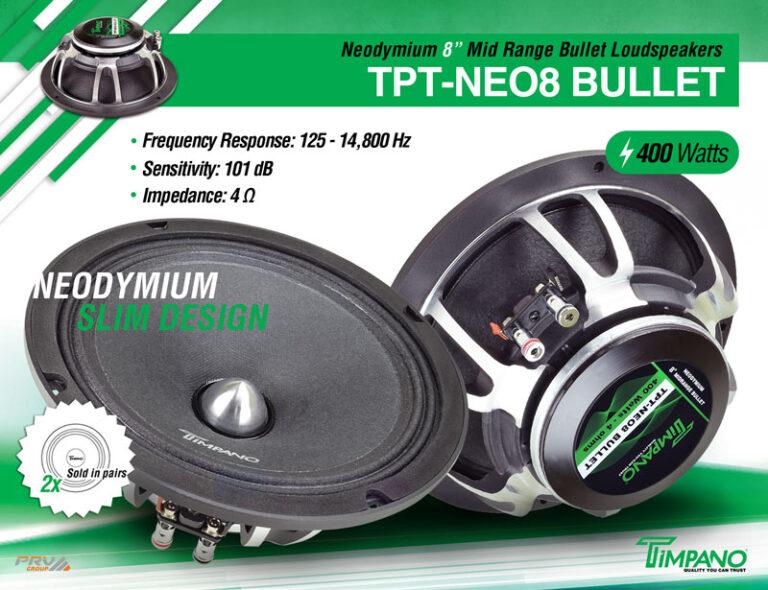 TPT-NEO8-BULLET