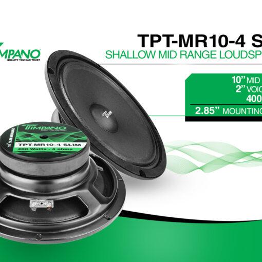 TPT-MR10-4-SLIM