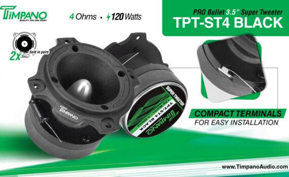 TPT-ST4-Black