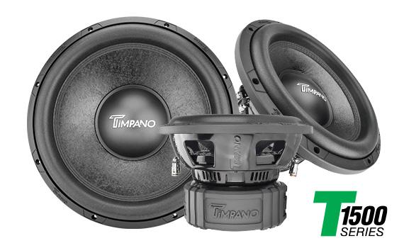 T1500 Series